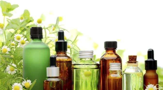 Effective Essential Oils for Hyperpigmentation
