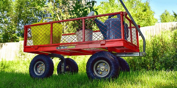 Best Dump Carts 2020