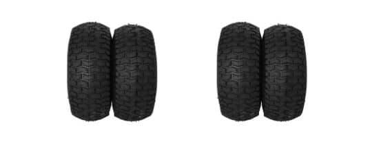 Zero Turn Tires Reviews