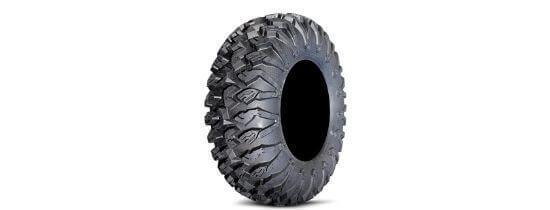 mower Tire Quality
