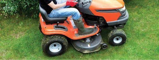 Best Tires for Grasshopper Mower