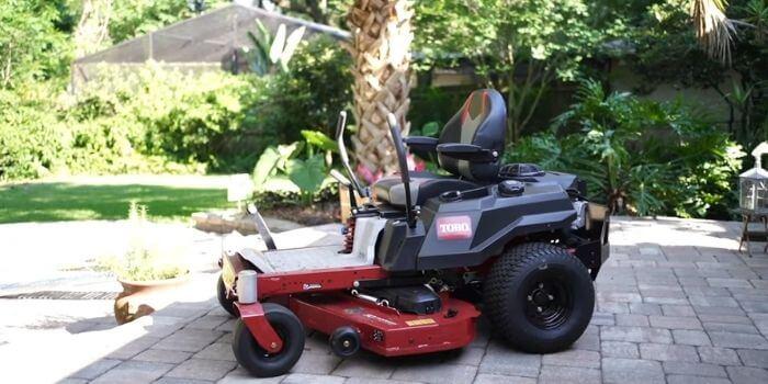 Best Zero Turn Mower for 3 Acres